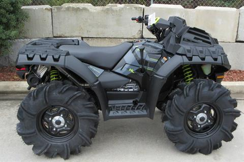 2020 Polaris Sportsman 850 High Lifter Edition in Sumter, South Carolina - Photo 1
