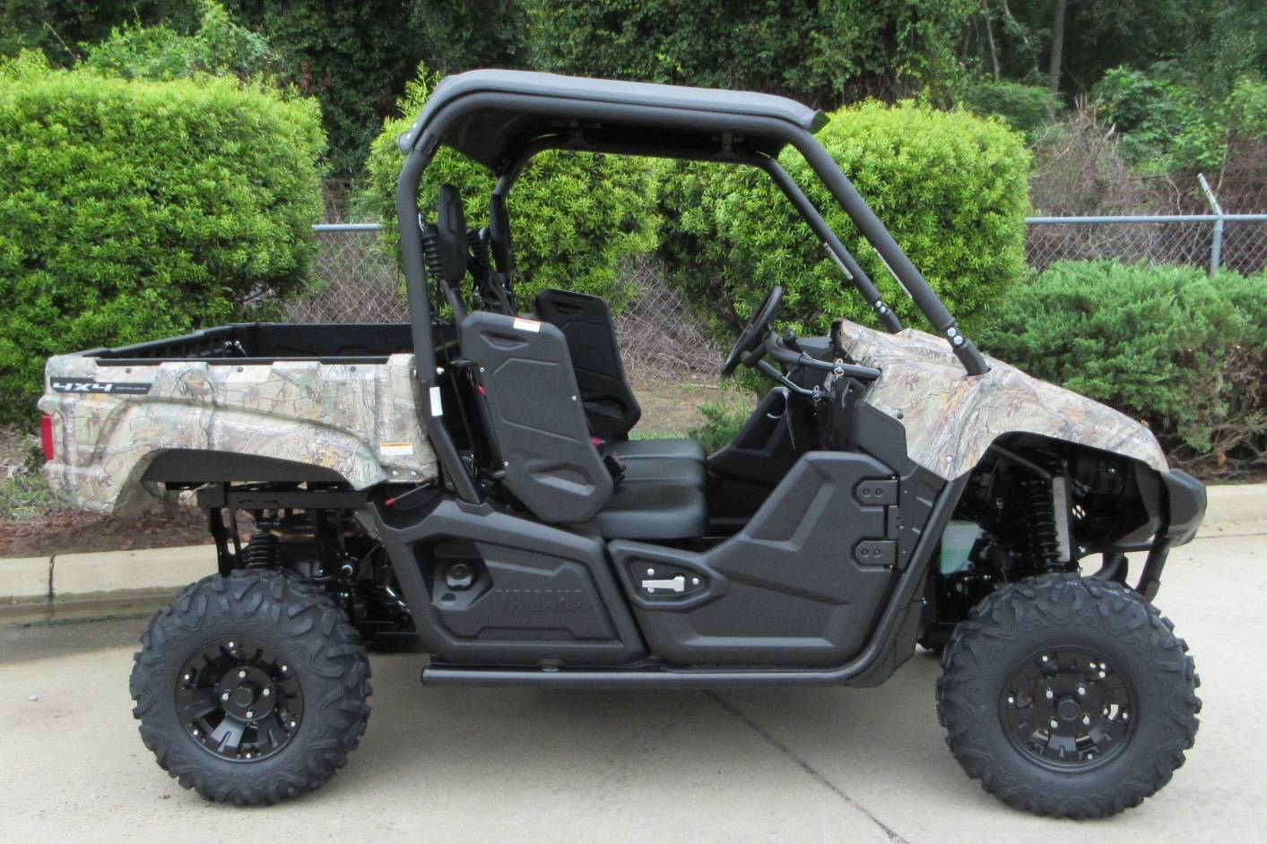 2018 Yamaha Viking EPS in Sumter, South Carolina