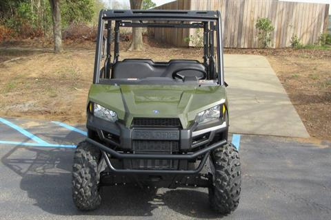 2017 Polaris Ranger Crew 570-4 in Sumter, South Carolina