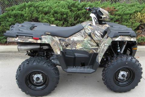 2019 Polaris Sportsman 570 EPS Camo in Sumter, South Carolina