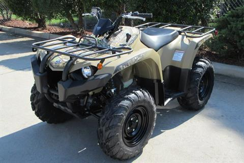 2019 Yamaha Kodiak 450 in Sumter, South Carolina