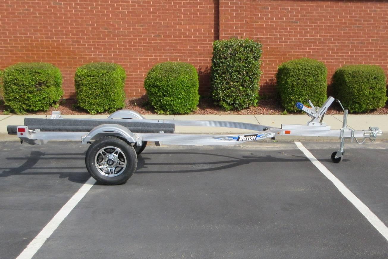 New 2018 Triton Trailers Ltwci X Boat In Sumter Sc N A Trailer Wiring Harness Straps South Carolina