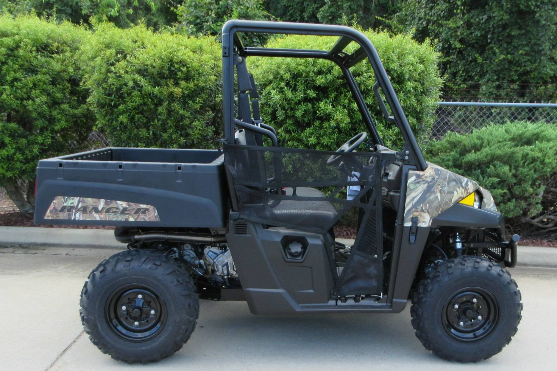 Polaris Ranger 570 >> 2019 Polaris Ranger 570 Polaris Pursuit Camo In Sumter South Carolina