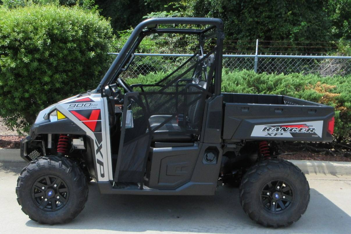 2019 Polaris Ranger XP 900 EPS in Sumter, South Carolina - Photo 2