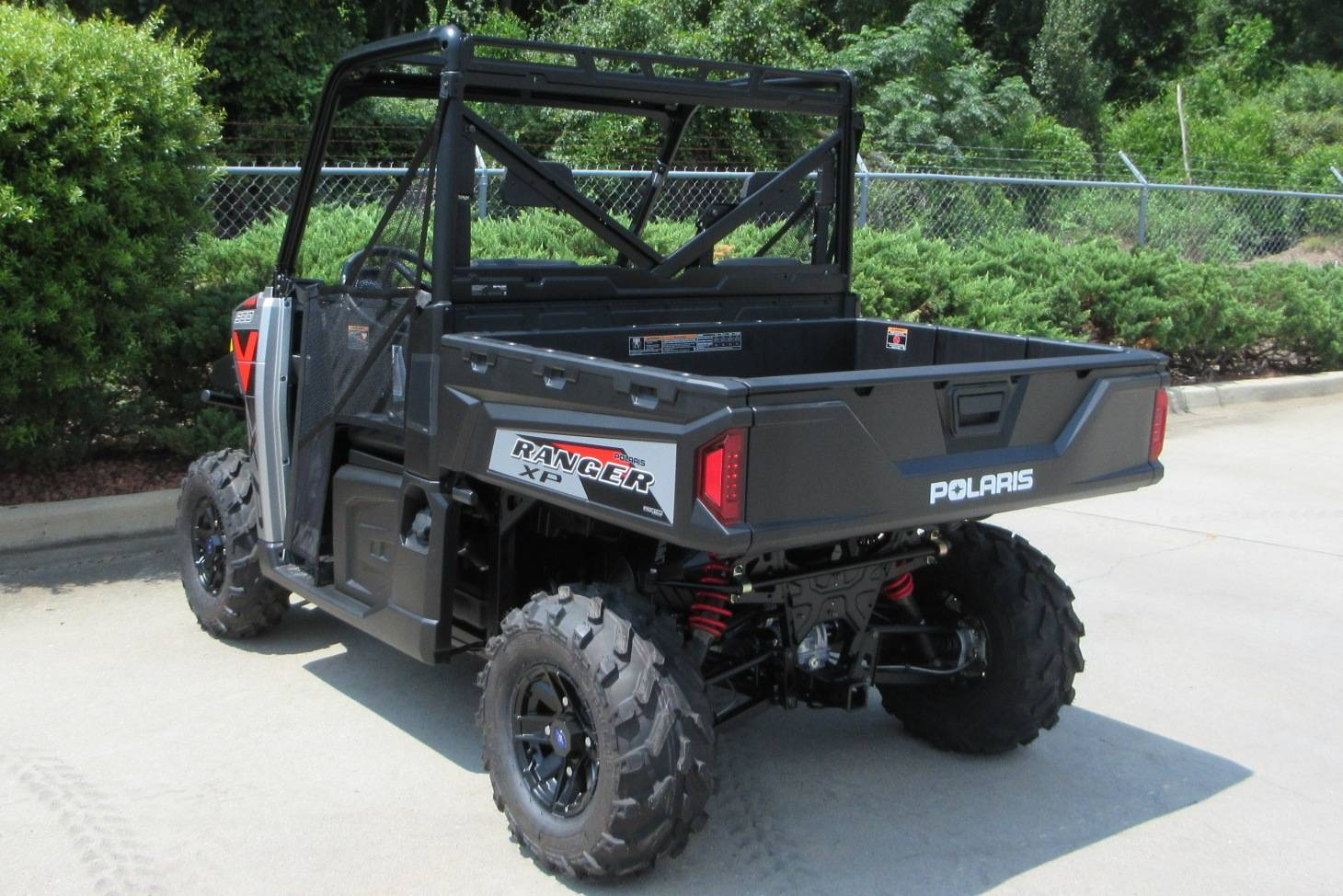 2019 Polaris Ranger XP 900 EPS in Sumter, South Carolina - Photo 8