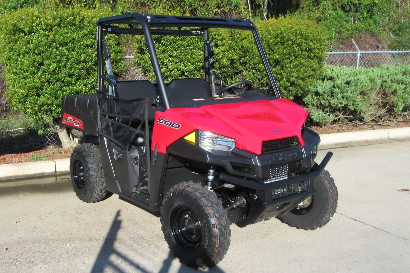 2018 Polaris Ranger 500 in Sumter, South Carolina
