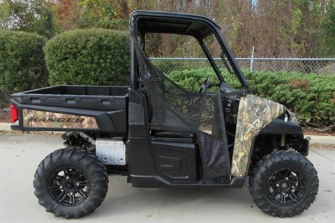 2017 Polaris Ranger XP 900 Camo in Sumter, South Carolina