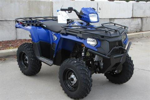 2020 Polaris Sportsman 450 H.O. Utility Package in Sumter, South Carolina - Photo 3