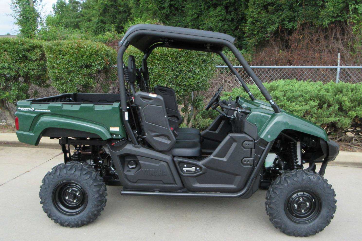 2017 Yamaha Viking in Sumter, South Carolina