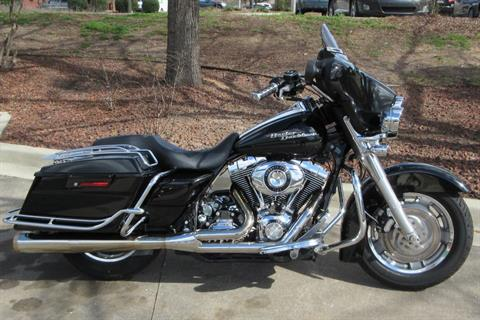 2007 Harley-Davidson Street Glide™ in Sumter, South Carolina