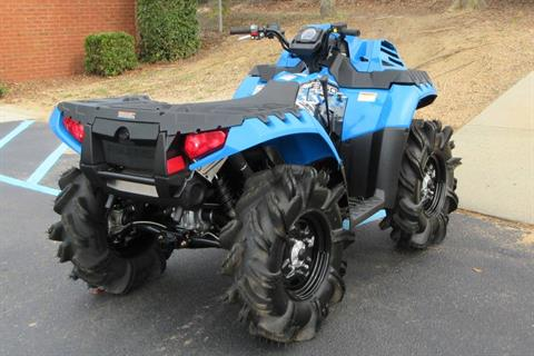 2017 Polaris Sportsman 850 High Lifter Edition in Sumter, South Carolina