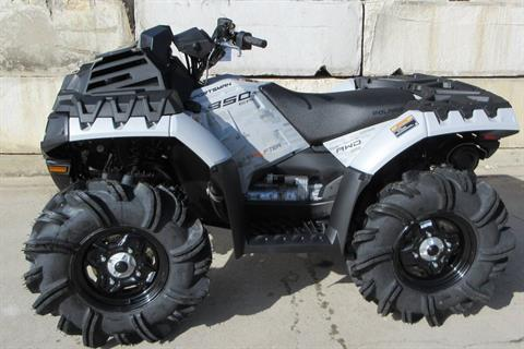 2021 Polaris Sportsman 850 High Lifter Edition in Sumter, South Carolina - Photo 2