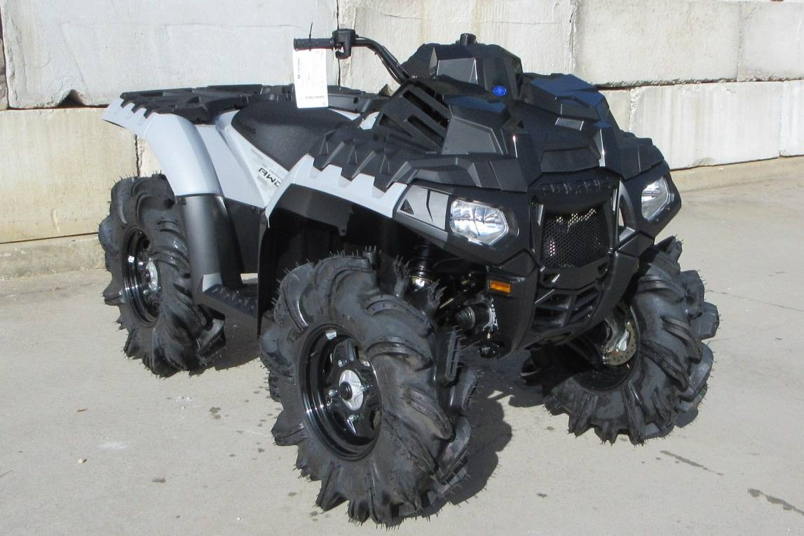 2021 Polaris Sportsman 850 High Lifter Edition in Sumter, South Carolina - Photo 3