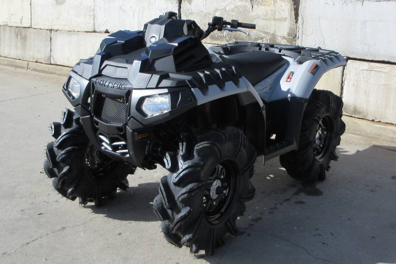 2021 Polaris Sportsman 850 High Lifter Edition in Sumter, South Carolina - Photo 5