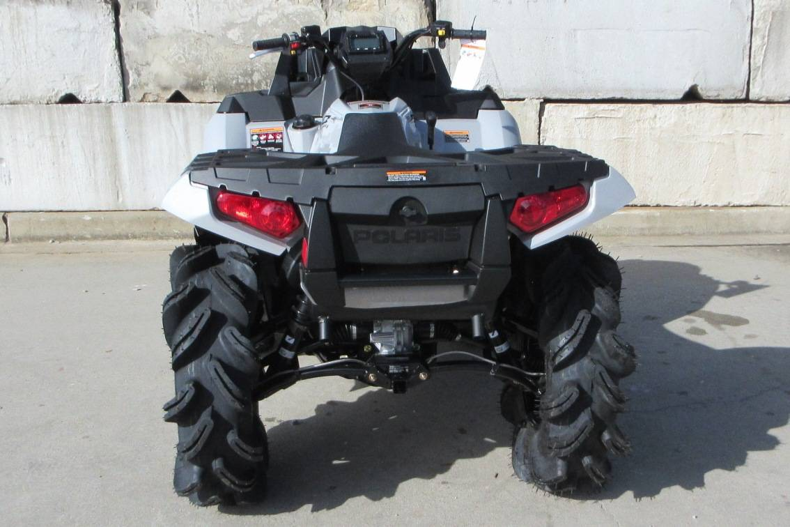 2021 Polaris Sportsman 850 High Lifter Edition in Sumter, South Carolina - Photo 7