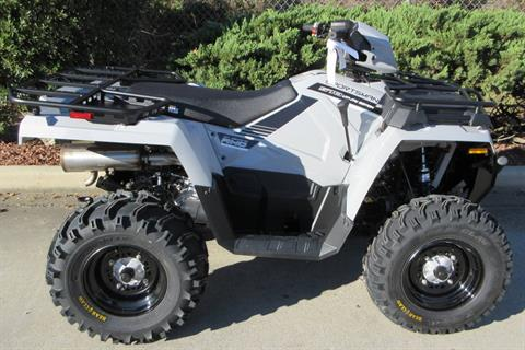 2019 Polaris Sportsman 570 EPS Utility Edition in Sumter, South Carolina