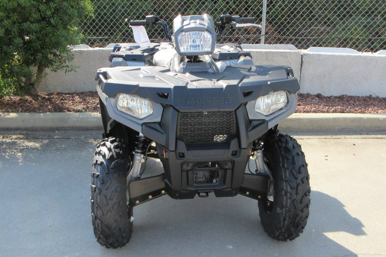 2020 Polaris Sportsman 570 in Sumter, South Carolina - Photo 4