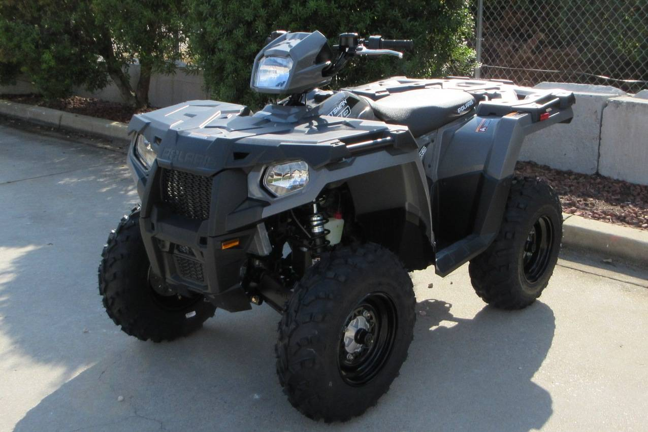 2020 Polaris Sportsman 570 in Sumter, South Carolina - Photo 5