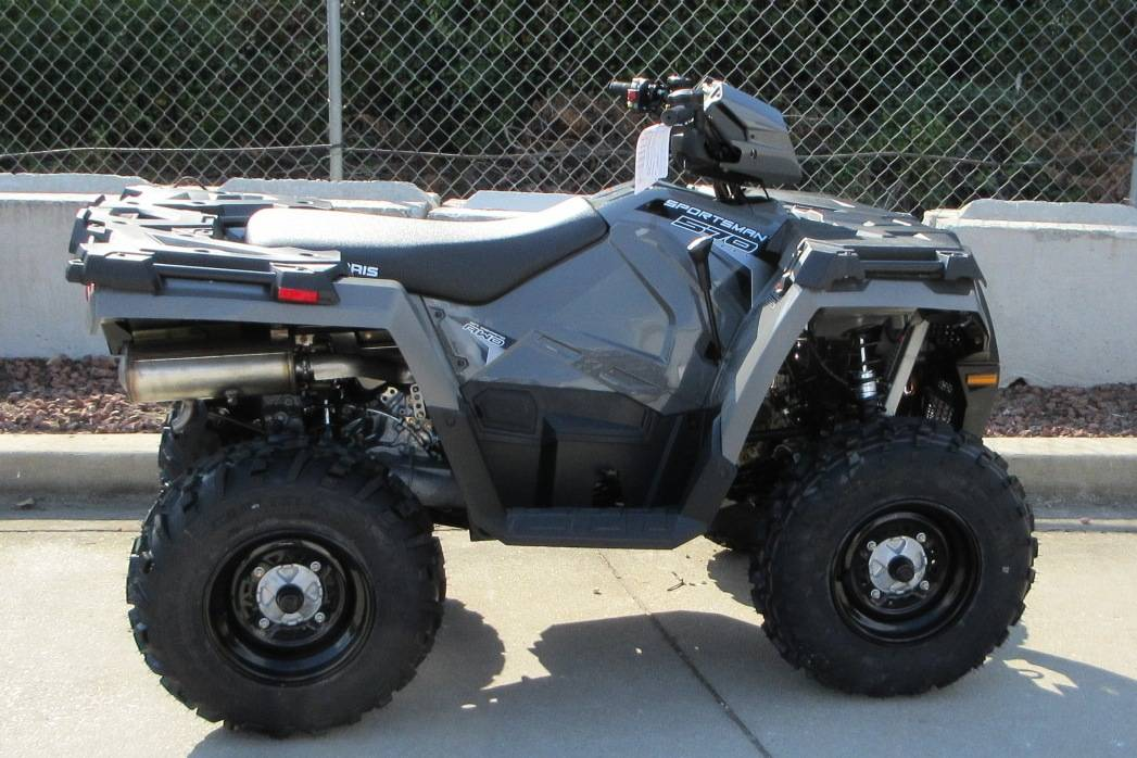 2020 Polaris Sportsman 570 in Sumter, South Carolina - Photo 1