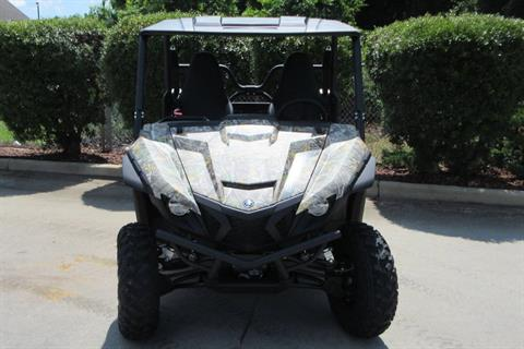 2019 Yamaha Wolverine X2 R-Spec in Sumter, South Carolina