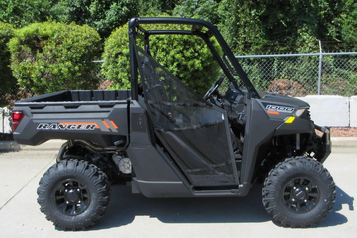 2020 Polaris Ranger 1000 Premium in Sumter, South Carolina