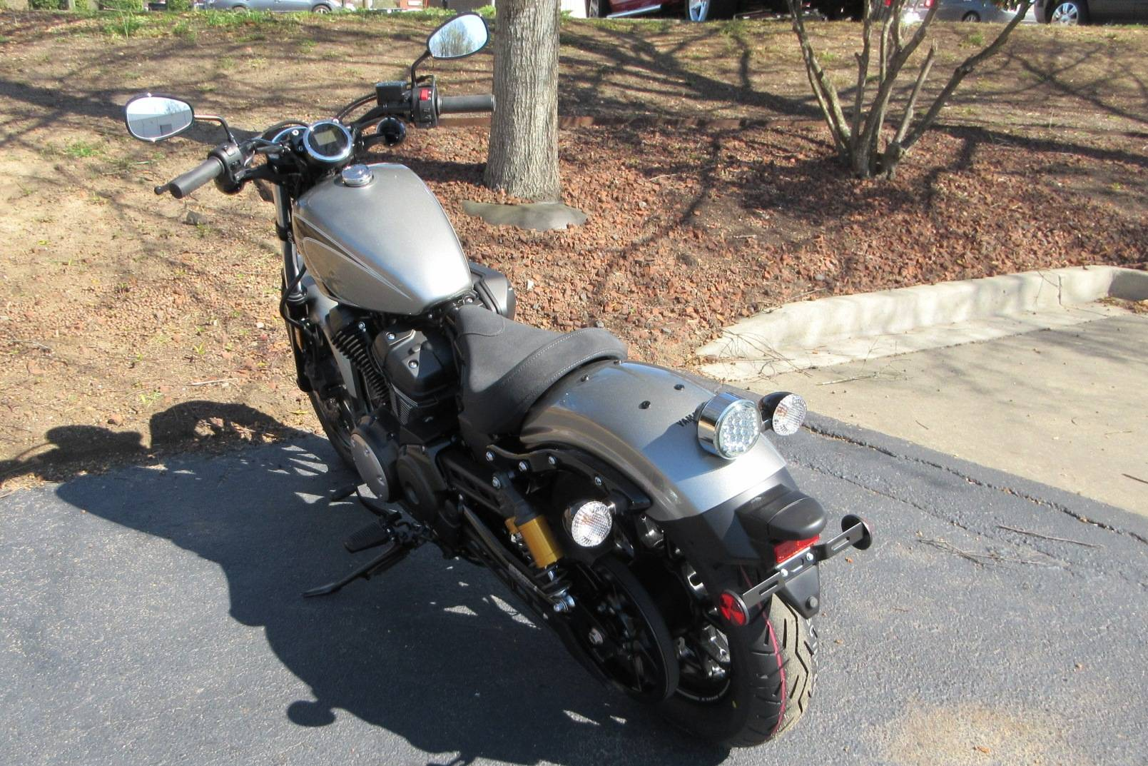 2017 Yamaha Bolt R-Spec in Sumter, South Carolina