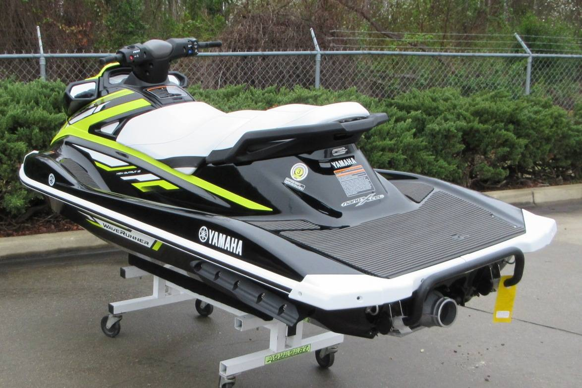 2019 Yamaha VX Deluxe in Sumter, South Carolina - Photo 6