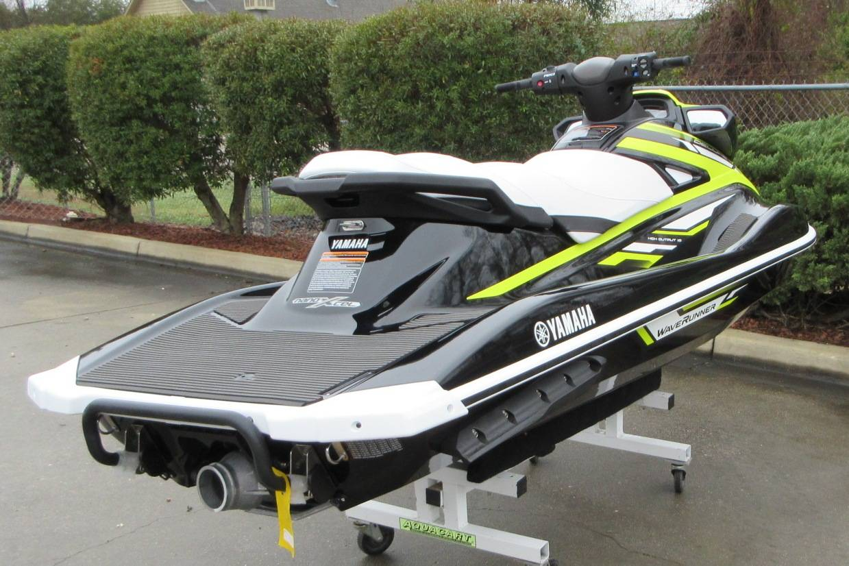 2019 Yamaha VX Deluxe in Sumter, South Carolina - Photo 8