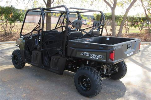 2017 Polaris Ranger Crew 570-6 in Sumter, South Carolina