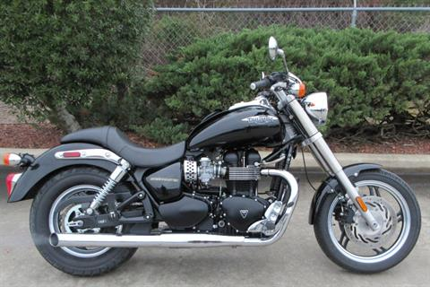 2011 Triumph Speedmaster in Sumter, South Carolina