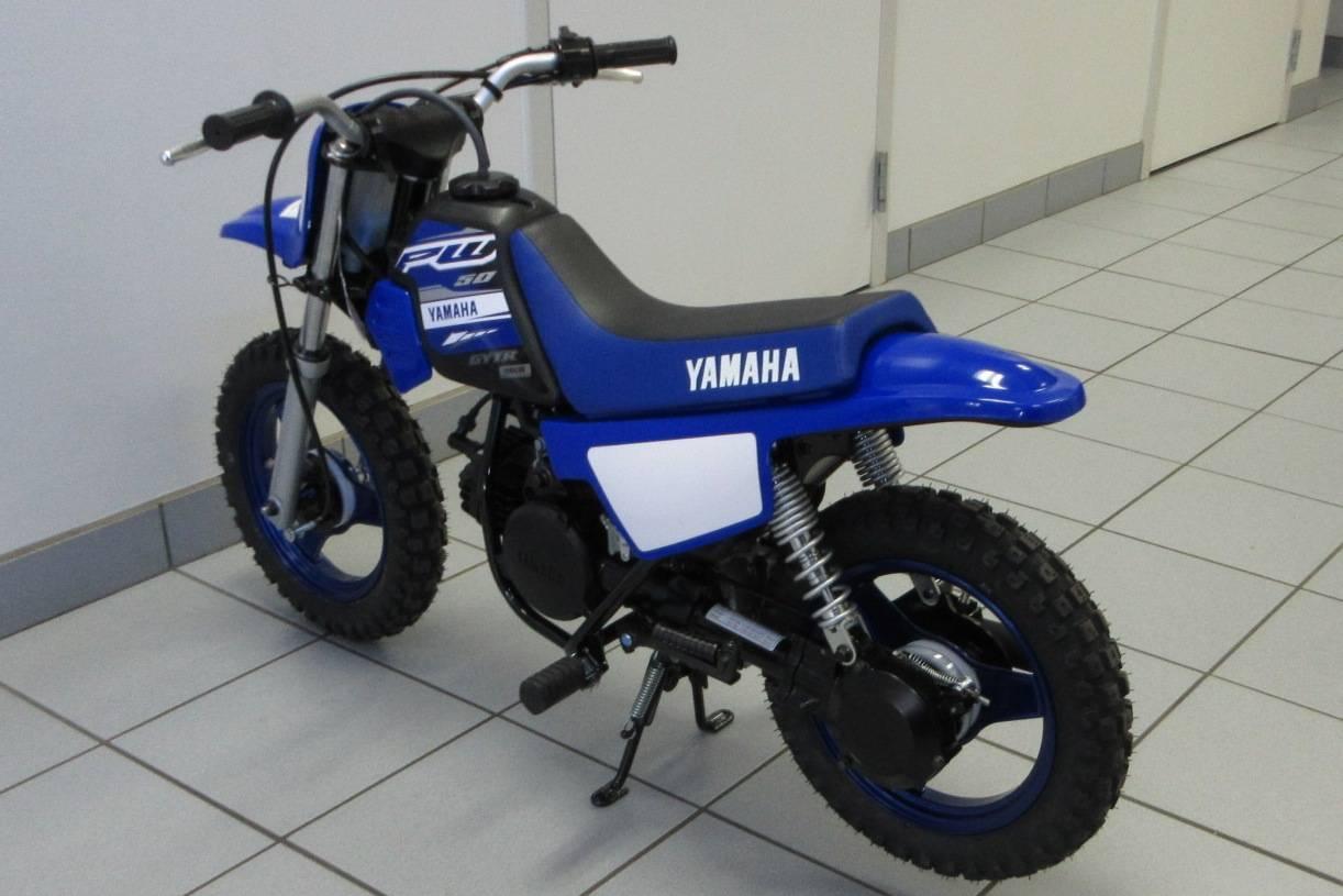 2019 Yamaha PW50 in Sumter, South Carolina