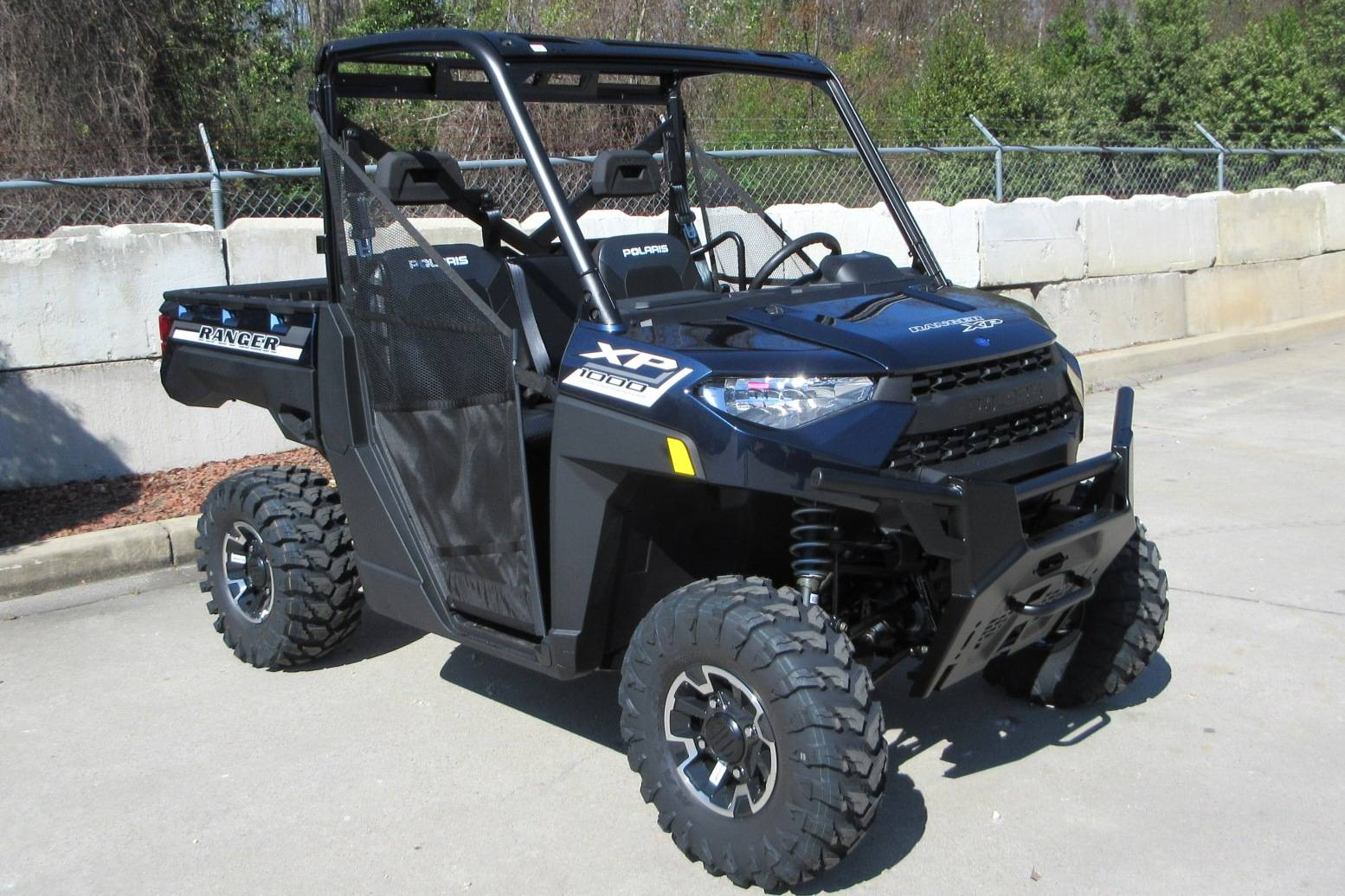 2020 Polaris Ranger XP 1000 Premium in Sumter, South Carolina - Photo 3