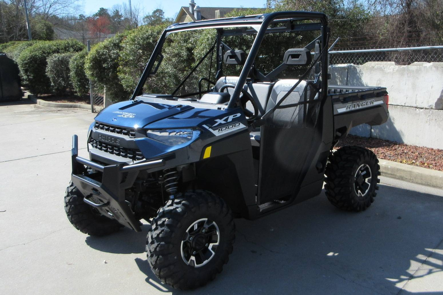 2020 Polaris Ranger XP 1000 Premium in Sumter, South Carolina - Photo 5
