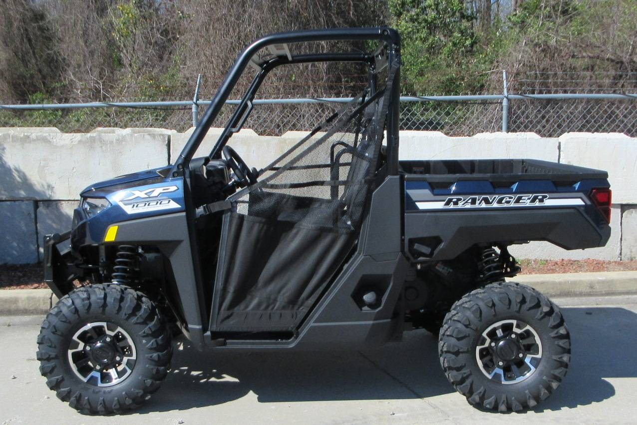 2020 Polaris Ranger XP 1000 Premium in Sumter, South Carolina - Photo 2