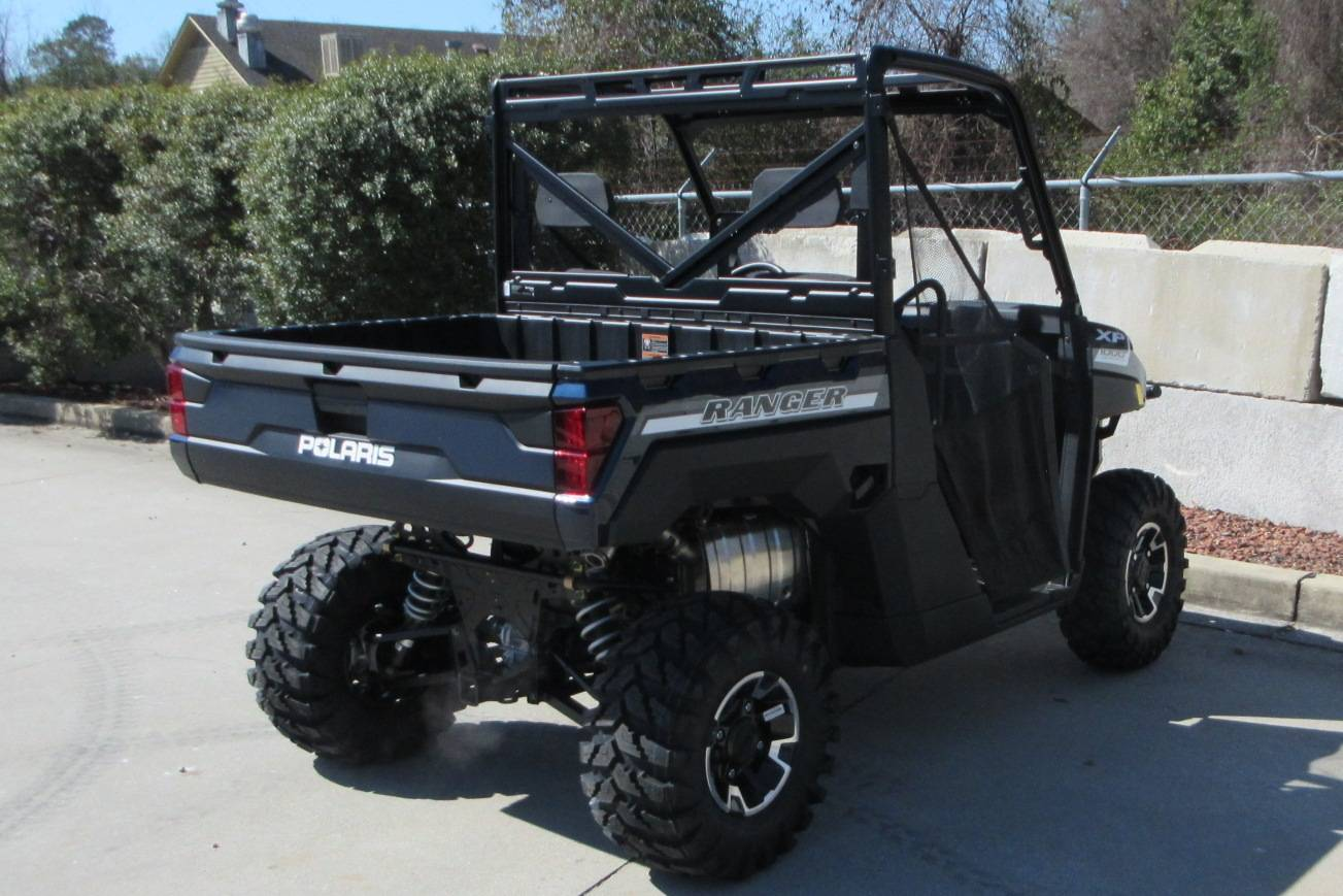 2020 Polaris Ranger XP 1000 Premium in Sumter, South Carolina - Photo 8