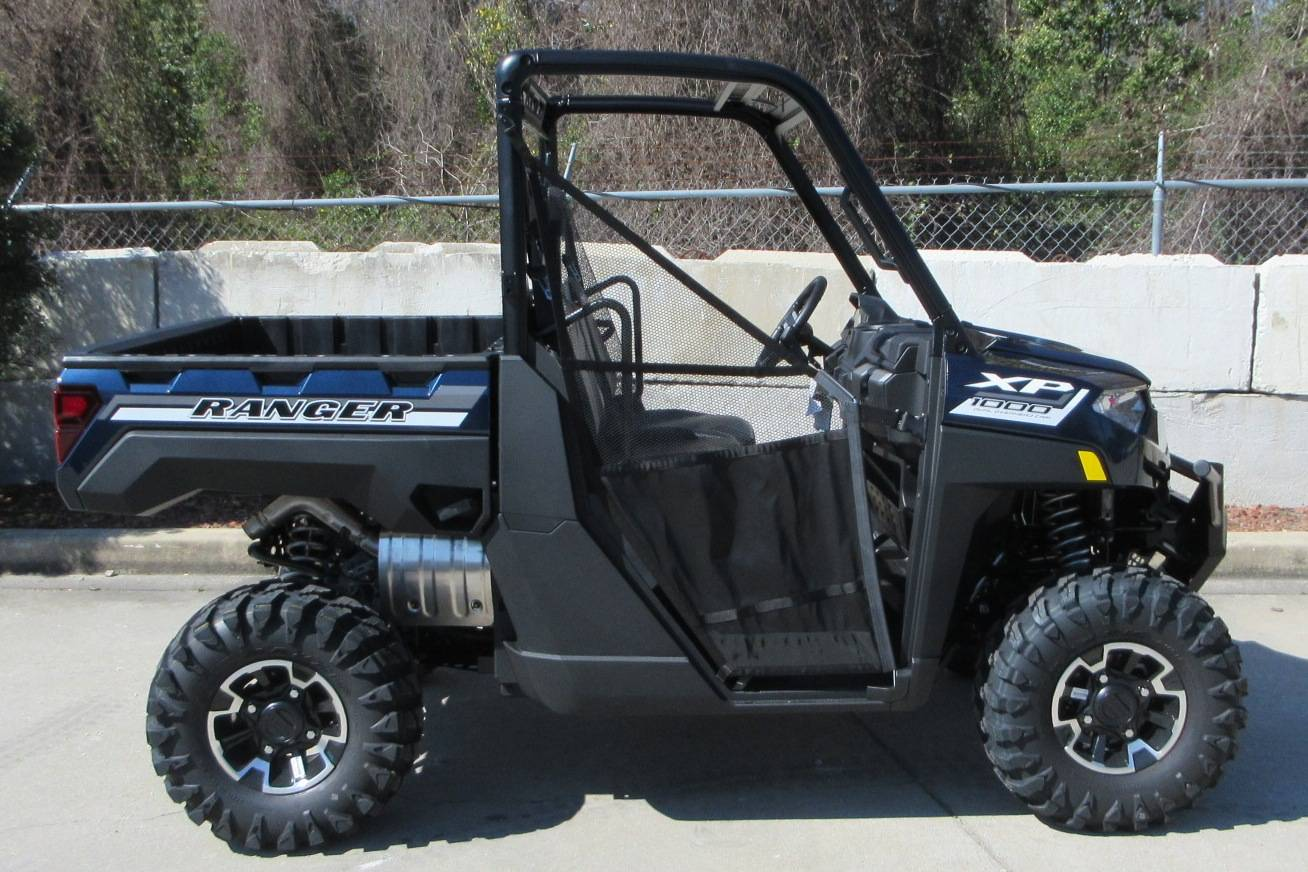 2020 Polaris Ranger XP 1000 Premium in Sumter, South Carolina - Photo 1