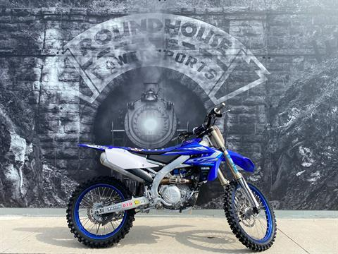 2020 Yamaha YZ450F in Duncansville, Pennsylvania - Photo 1