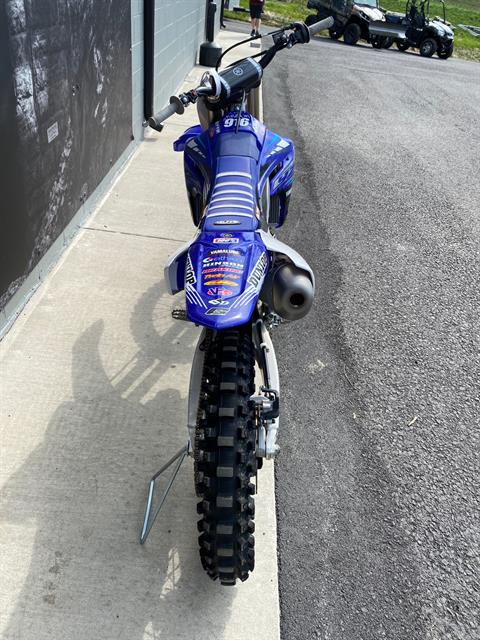 2020 Yamaha YZ450F in Duncansville, Pennsylvania - Photo 3