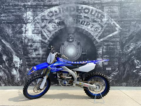 2020 Yamaha YZ450F in Duncansville, Pennsylvania - Photo 4