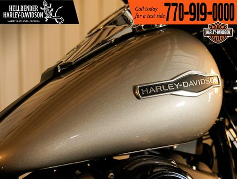 2018 Harley-Davidson Sport Glide® in Marietta, Georgia - Photo 2