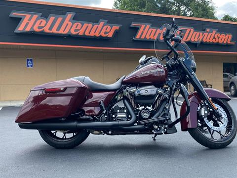 2020 Harley-Davidson Road King® Special in Marietta, Georgia - Photo 1