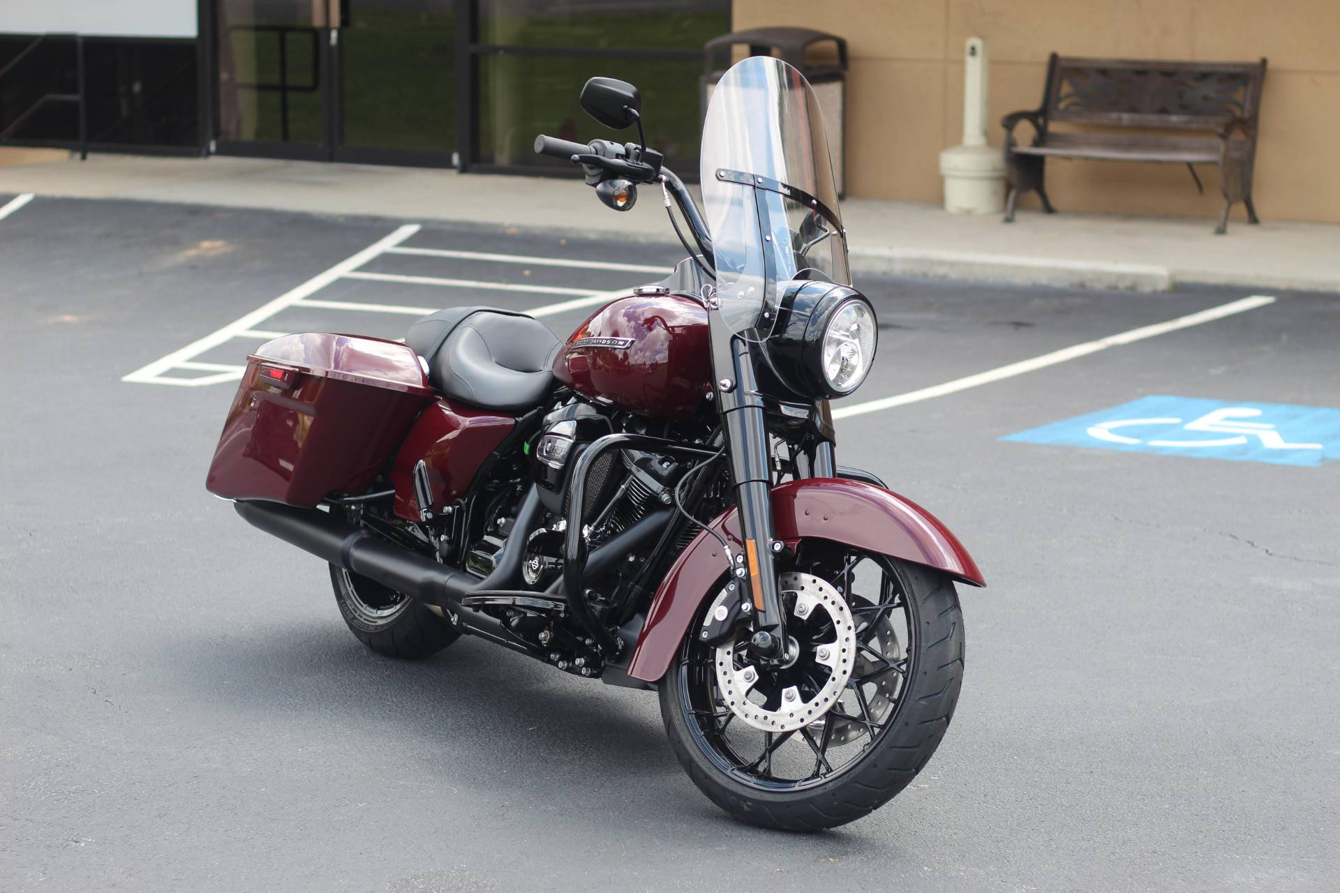 2020 Harley-Davidson Road King® Special in Marietta, Georgia - Photo 2