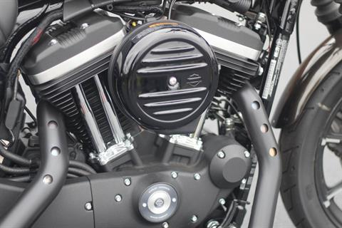 2020 Harley-Davidson Iron 883™ in Marietta, Georgia - Photo 6