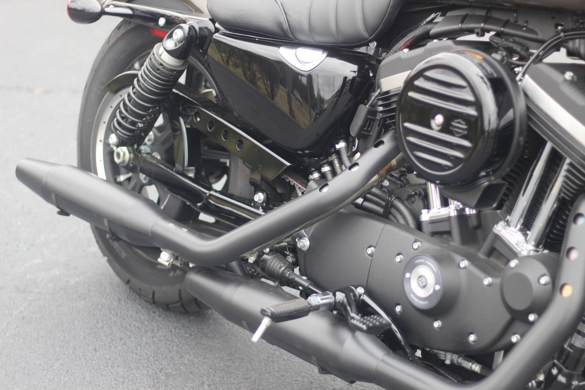 2020 Harley-Davidson Iron 883™ in Marietta, Georgia - Photo 7