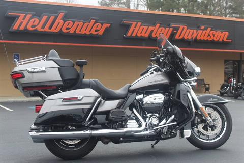 2017 Harley-Davidson Ultra Limited in Marietta, Georgia - Photo 1