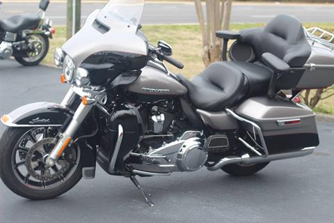 2017 Harley-Davidson Ultra Limited in Marietta, Georgia - Photo 3