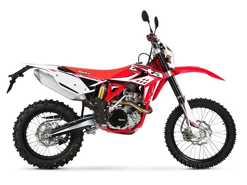 2015 Beta 500 RS in Delano, California