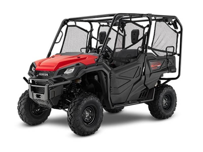 2019 Honda PIONEER 1000 in Cedar City, Utah