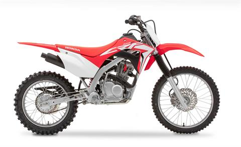 2019 Honda CRF125FB in Cedar City, Utah