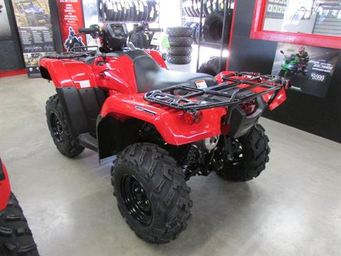 2019 Honda TRX500FA6 in Cedar City, Utah